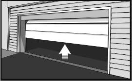Test Garage Door Opener