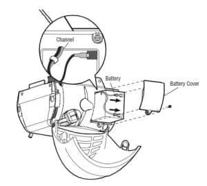 How To Replace Battery In LiftMaster Garage Door Opener