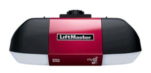 LiftMaster Garage Door Opener WLED