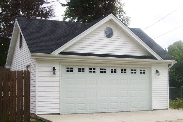 How to Cool off Your Garage Throughout the Summertime