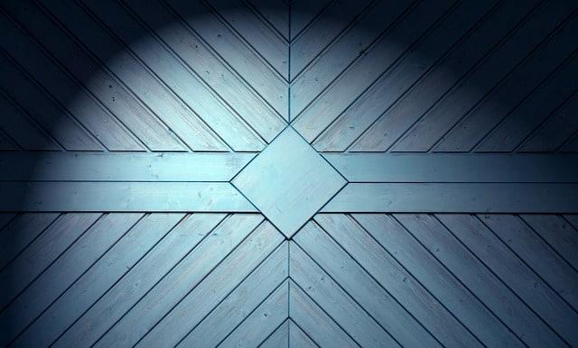 Garage doors | Building a laundry room in your garage