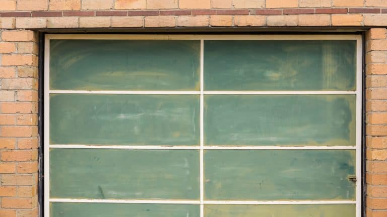 Garage doors | The architectural influence of Frank Lloyd Wright