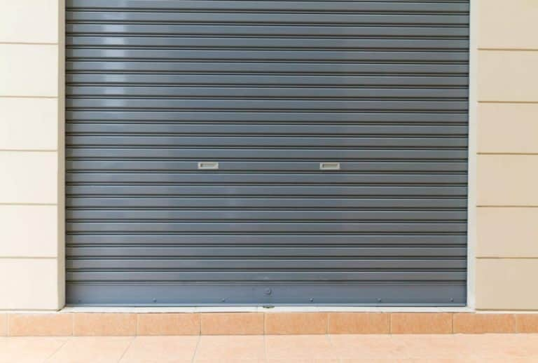 Aluminum Capping|Garage Door Physician