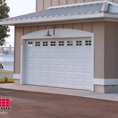 Open and Shut | Garage Door Doctor