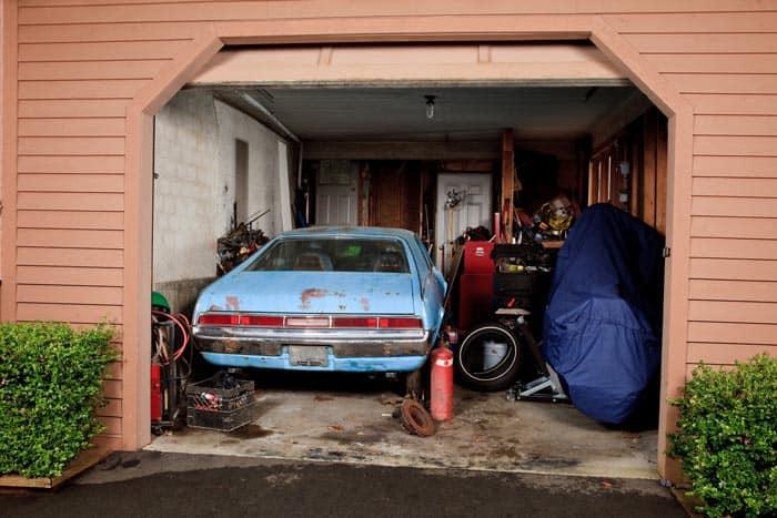 The Overlooked Space | Garage Door Doctor