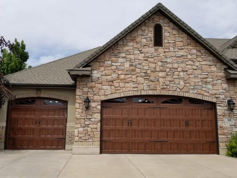 Why You Ought To Select A Customized Garage Door