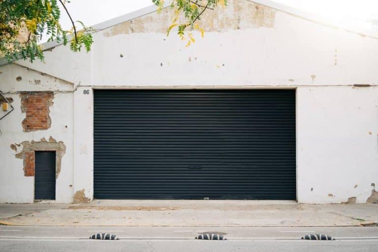 Don't Overheat!   Garage Door Doctor