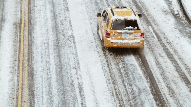 Keep Your Vehicle Safe This Winter