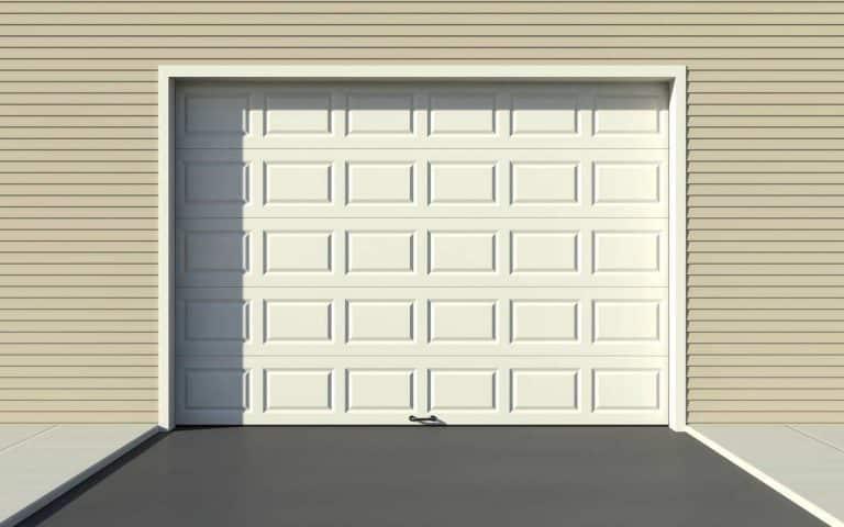 Noisy Door? Garage Door Medical Professional