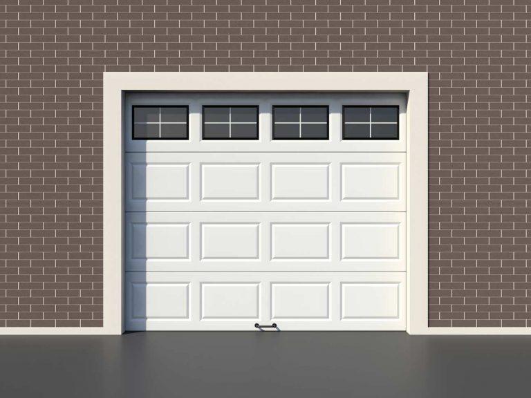 Windows or No Windows?|Garage Door Medical Professional