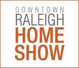 The Raliegh House Program|Customized Overhead Doors