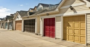 Which Residential Garage Door Is Right for You