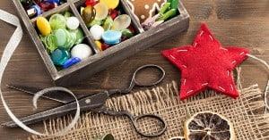 Last Minute Gift Ideas for Your Crafty Partner