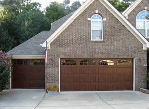 The length of time Should a Garage Door Last?