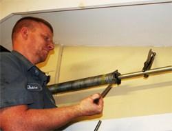 Standard Garage Door Repair Work