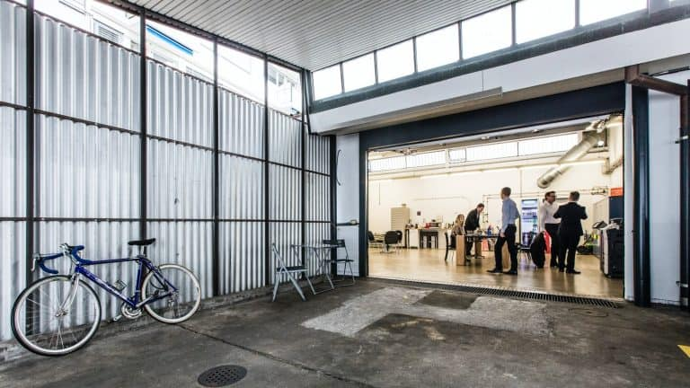 Garage Trends You Can't Pass Up
