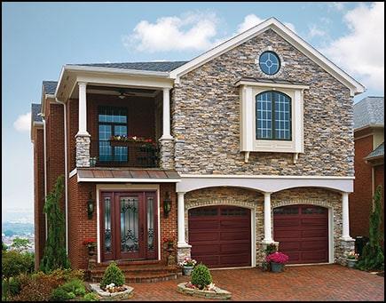 Garage Door Upgrades Top Home Improvement Investments