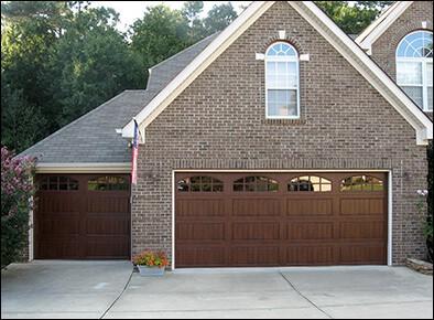 Gallery® Collection Door Installation – Cary, North Carolina
