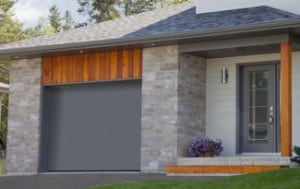 Outside Color Trends for Your Garage Door in 2015
