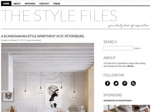 10 Interior Decoration Blog Sites to Inspire your House Design