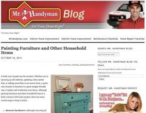 10 Project-Inspiring Home Improvement Blogs