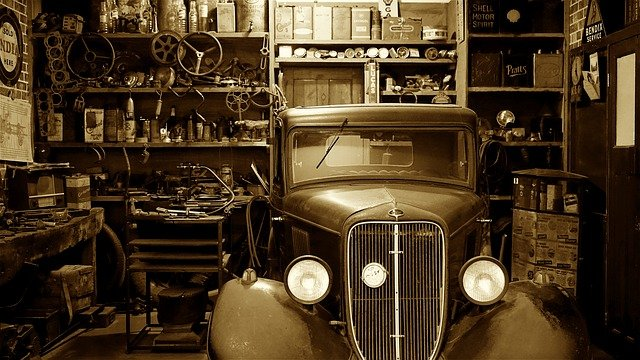 Find Out the Best Ways to Heat a Garage