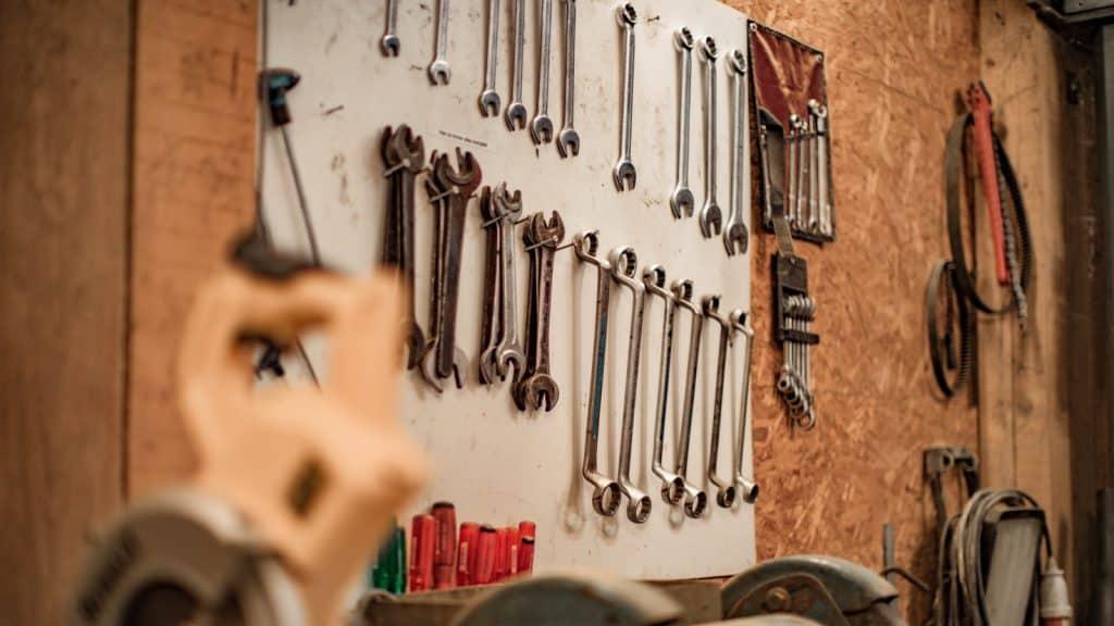 Garage Floor Mats   Danley's Garage Builders