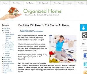 Leading 10 House Market Blog Site Posts of November 2014