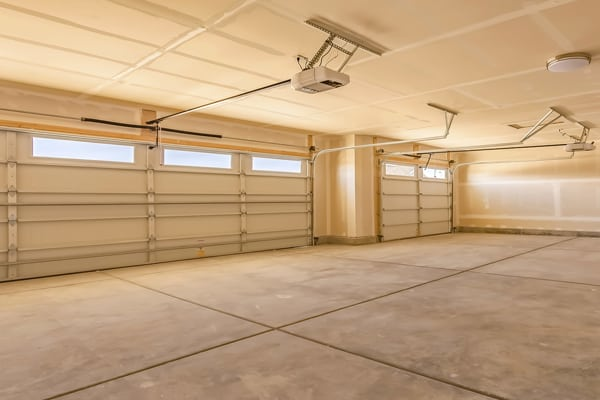Garage Maintenance