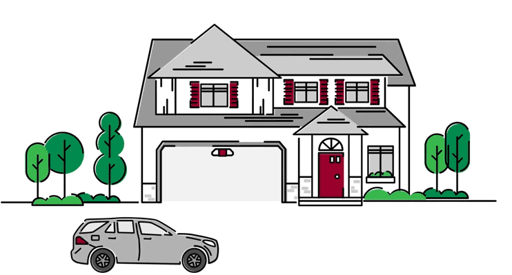 Did I close the garage door… or not? Sounds familiar?