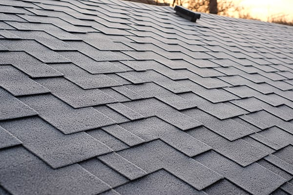 matching home roof
