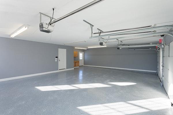 drywall garage