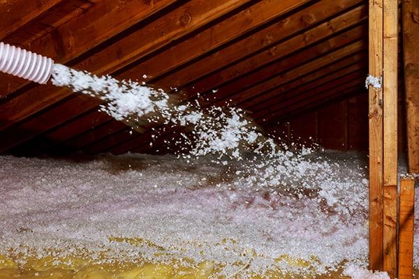 garage ceiling r value