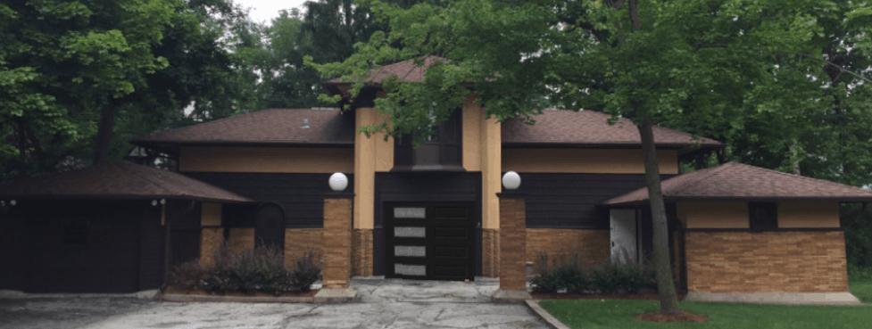 Standard Classic XL Garaga garage door