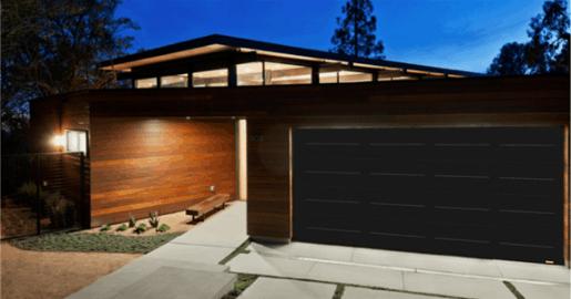 Standard Vog Garaga garage door