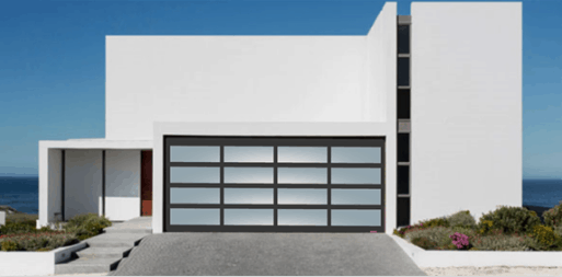 California Garaga garage door