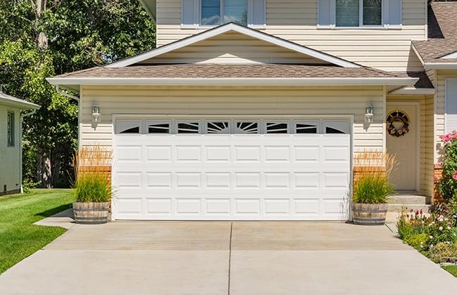garage home insurance