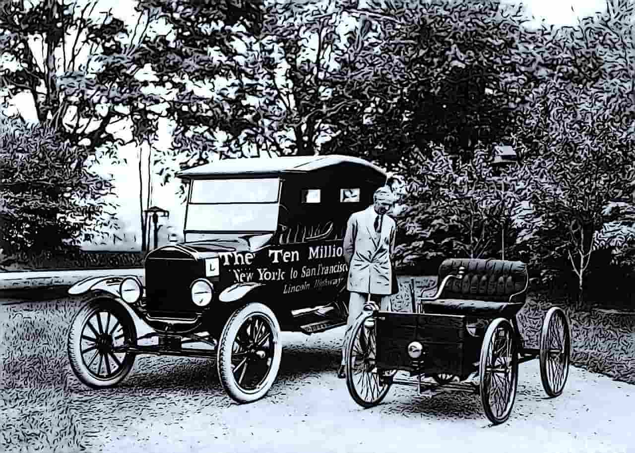 ford cars