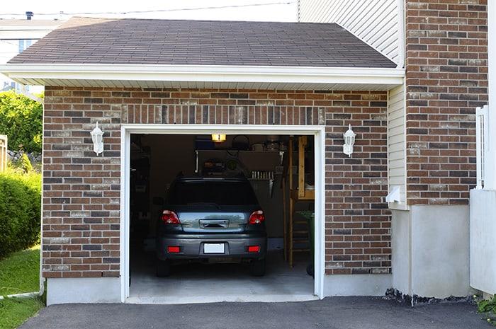 types of garage door openers that will work effectively