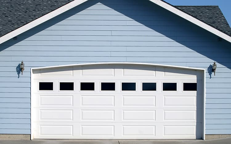 get a new garage for your winter car storage