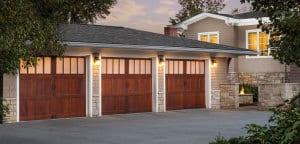 Clopay garage doors builder survey