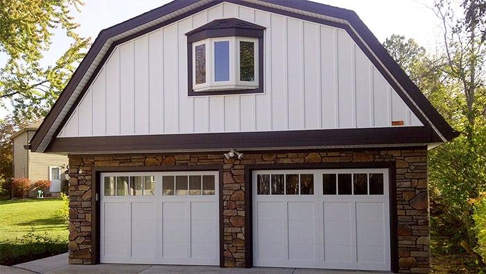 garage expansion