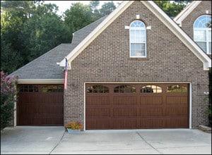 garage door cost