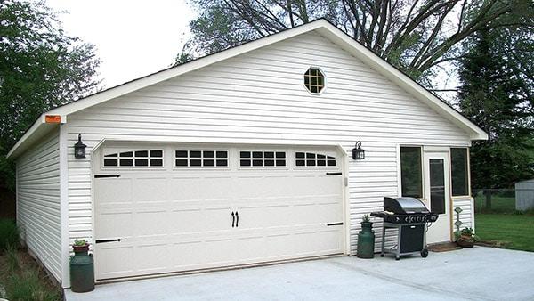 garage improvements