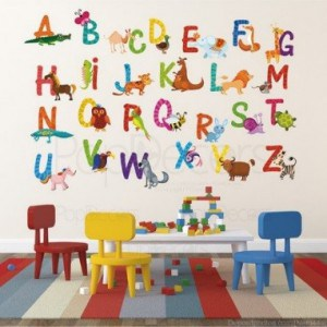 Accessories for your playroom