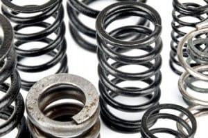 The Secrets of Garage Door Torsion Springs