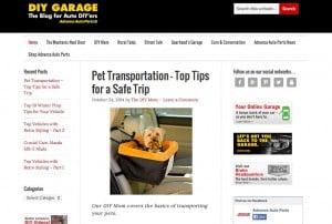 Advance Auto Parts – DIY Garage Blog
