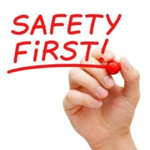 5 Important Tips for Keeping Children Safe near Garage Doors