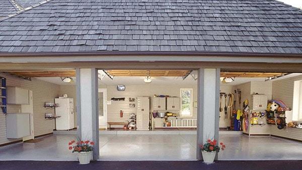 choosing garage plans
