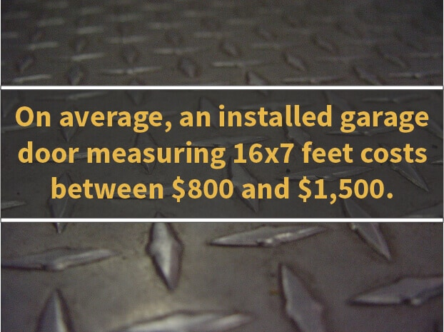 GARAGE SHIELD | 612830344c0ac | Proven Protection